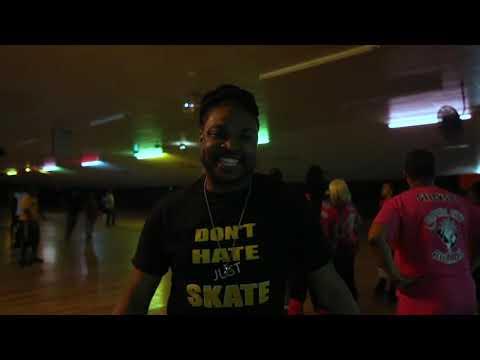 Skate of the Art