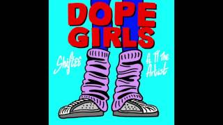 MOM018: Shiftee - Dope Girls ft. TT The Artist