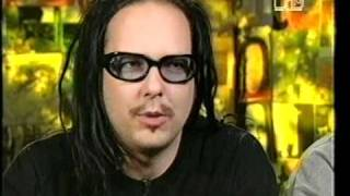 Korn : Interview On Freak On A Leash