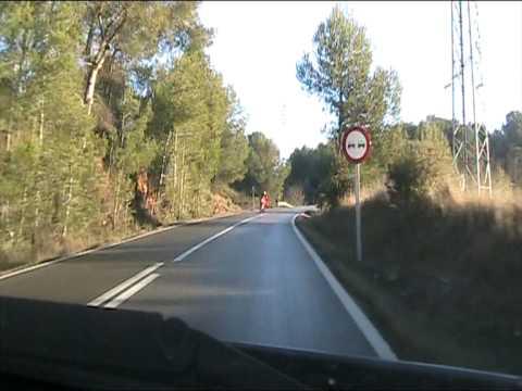 Tetouan to Tarragona Espana   {  أنا مغربي }