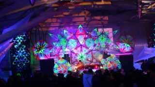 Hamish -Tesla Progressive Underground Party 08.02.2014