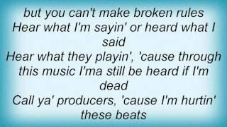 Ludacris - Southern Fried Intro Lyrics