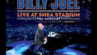 "Billy Joel - ""She's Always a Woman"" - Live at Shea Stadium: The Concert"
