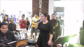 Sonata Musicalização Titanium & Rebeca Grana