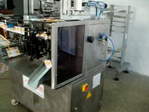 Kolonyalı Mendil Makinesi- Paketleme Makineleri İmalatı ( www.turpack.com )