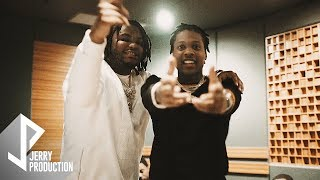 Lil Durk x Tee Grizzley - Bloodas (Preview) Shot by @JerryPHD