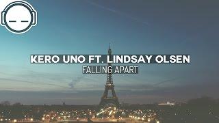 Kero Uno - Falling apart (ft. Lindsay Olsen) ~ Relaxing chillhop music