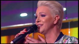 Tijana Dapcevic - Jovano Jovanke - (LIVE) - HH - (TV Grand 23.03.2017.)