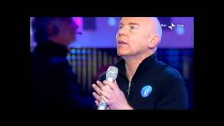 Jim Diamond - I won't let you down (Subtítulos español)