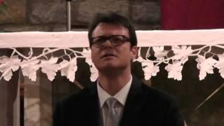 Marco Colombari tenore - NESSUN DORMA di G. Puccini