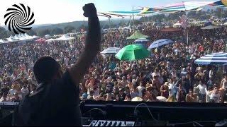 Vini Vici Live @ Fantastic Festival by Ommix - Mexico 2015