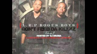 L.E.P Bogus Boys Darkness