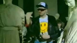 Tragic Error - Tanzen 1989 (original clip edited, HQ sound)