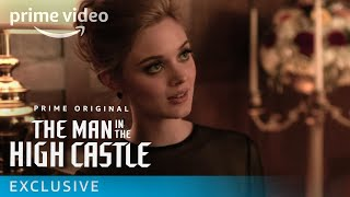 Man in the High Castle Season 2 - History   Amazon Prime Video