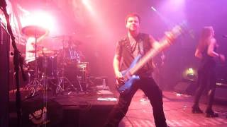 Tame The Lightning - I'm Shipping Up To Boston (Live 9.12.2016)