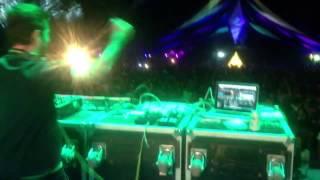 Zinx live @ Madeira Island, video confirmation