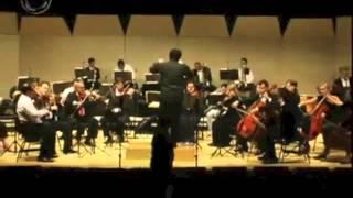 Orquestra Filarmônica de Curitiba