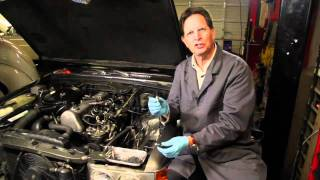 Why Won't My Mercedes Benz Diesel Start? - Part 2 by Kent Bergsma width=