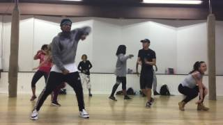 Elhae - Needs - @TheJeremyStrong Choreography