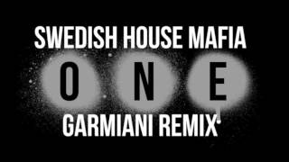 One vs Silence (Dimitri Vegas & Like Mike MashUp AMF 2015) [Elias Lopez Remake]