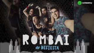 Rombai - Abrazame [Video Oficial] [NUEVO]