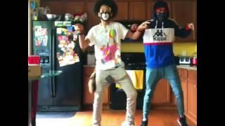 AYO & TEO   Migos - T Shirt (Dance Video) @shmateo  @ogleloo
