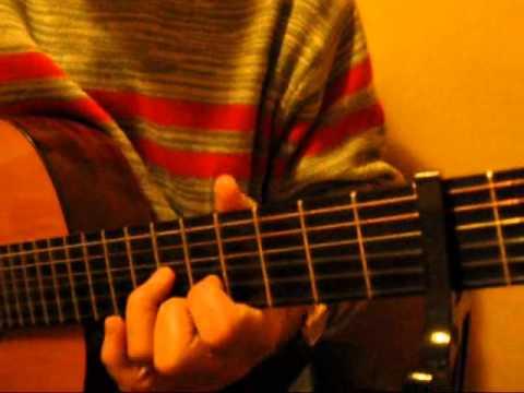 Cancion De Amor Y De Alegria de Eduardo Waghorn Letra y Video