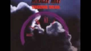 Tangerine Dream - Miracle Mile - 05 All Of A Dither