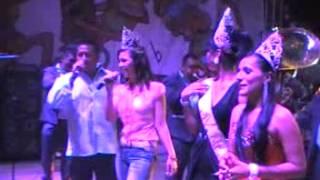 Karyme con la Banda Rivera, Division Del Norte, Escarsega