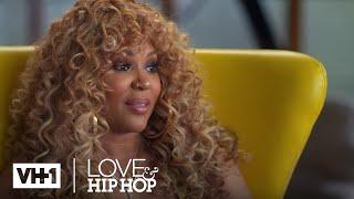 "Meet Songwriter & Artist ""Lyrica"" Who Has Written For Chris Brown & More | Love & Hip Hop: Hollywood"