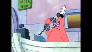 Do you know who I am? I'm Ronnie Pickering! Who? Spongebob Parody [HD 1080p]