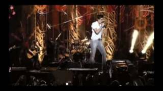 DVD Luan Santana Ao vivo - Sobrenatural [OFICIAL]