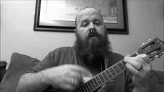 New Order - True Faith (ukulele cover)
