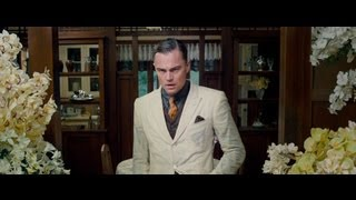 "The Great Gatsby - Extended TV Spot feat. Lana Del Rey's ""Young and Beautiful"""