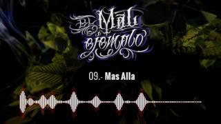 09.- Mas Alla - Santa Grifa (El Mal Ejemplo VOL.3)
