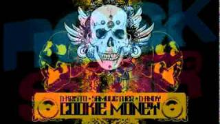 Cookie Money Original mix D-Kristo&Samuligther&D-Andy(