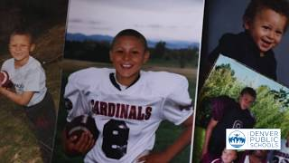 From DPS to the Denver Broncos: Phillip Lindsay's Story