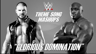 "WWE Mashup: ""Glorious Domination"" 