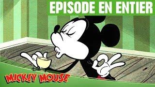 Mickey Mouse - Les bonnes manières