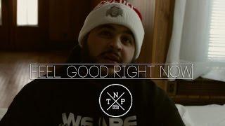Feel Good Right Now - Jordan Scott