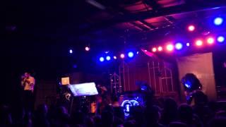 Starset - My Demons - Live. Peoria, IL. 11/08/2014