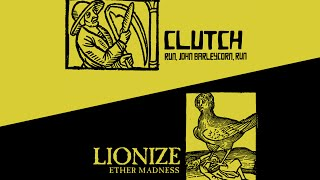 Lionize - Ether Madness (Record Store Day exclusive) lyrics