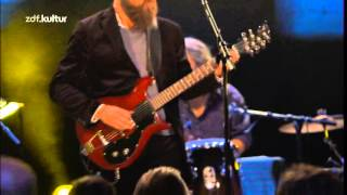 Iron & Wine - Boy With A Coin (Live from the Artists Den)