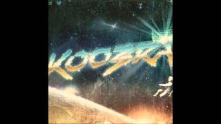 Koobra Something Real feat. Joanna- More than your eyes can see