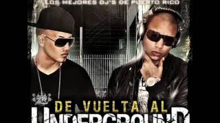 [ Devuelta Al Undergraund ] - Ñejo  Mix - Dj  Warner Ft Dj Tony