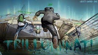 TRILLUMINATI - Liberty Empire