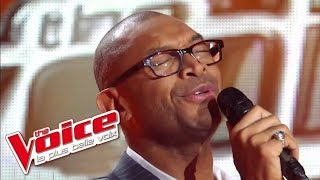 The Voice 2012 | Bruce Johnson - You're the First, the Last (Barry White) | Blind Audition