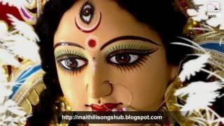 Sharda Sinha Bhagwati Geet   Jagdamba Ghar Mein   Sharda Sinha !!