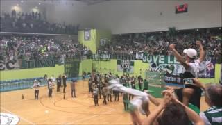#Rapaziada1906 - Campeões Nacionais Andebol 2017