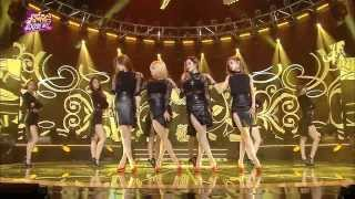 [HOT] Miss A - Alone, 미쓰에이 - 나혼자, Celebration 400th Show Music core 20140308